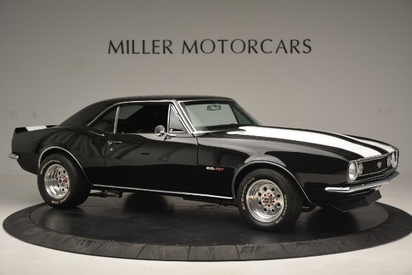 Used 1967 Chevrolet Camaro SS Tribute for sale Sold at Rolls-Royce Motor Cars Greenwich in Greenwich CT 06830 12