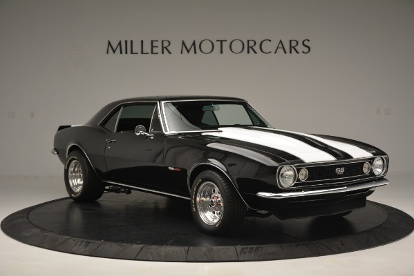 Used 1967 Chevrolet Camaro SS Tribute for sale Sold at Rolls-Royce Motor Cars Greenwich in Greenwich CT 06830 13