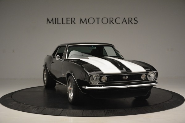 Used 1967 Chevrolet Camaro SS Tribute for sale Sold at Rolls-Royce Motor Cars Greenwich in Greenwich CT 06830 14