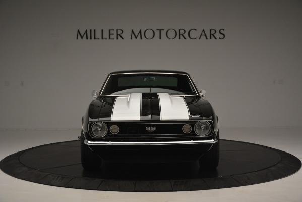 Used 1967 Chevrolet Camaro SS Tribute for sale Sold at Rolls-Royce Motor Cars Greenwich in Greenwich CT 06830 15