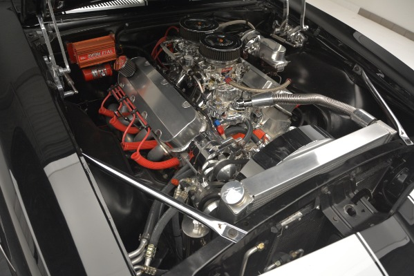 Used 1967 Chevrolet Camaro SS Tribute for sale Sold at Rolls-Royce Motor Cars Greenwich in Greenwich CT 06830 27