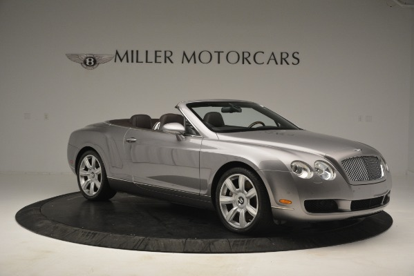 Used 2009 Bentley Continental GT GT for sale Sold at Rolls-Royce Motor Cars Greenwich in Greenwich CT 06830 10