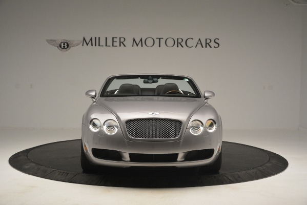 Used 2009 Bentley Continental GT GT for sale Sold at Rolls-Royce Motor Cars Greenwich in Greenwich CT 06830 12