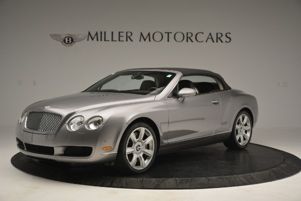 Used 2009 Bentley Continental GT GT for sale Sold at Rolls-Royce Motor Cars Greenwich in Greenwich CT 06830 13