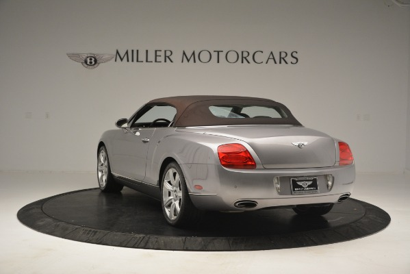Used 2009 Bentley Continental GT GT for sale Sold at Rolls-Royce Motor Cars Greenwich in Greenwich CT 06830 15