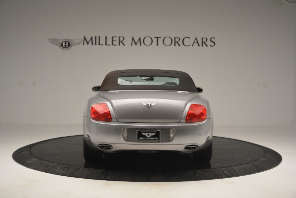Used 2009 Bentley Continental GT GT for sale Sold at Rolls-Royce Motor Cars Greenwich in Greenwich CT 06830 16