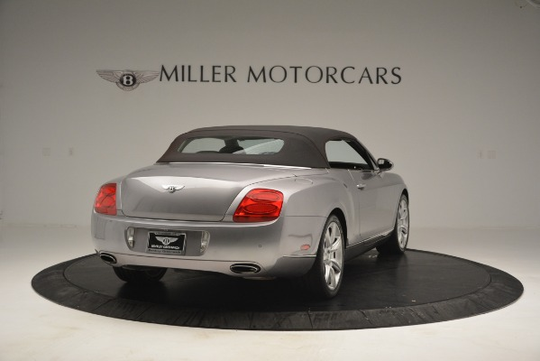 Used 2009 Bentley Continental GT GT for sale Sold at Rolls-Royce Motor Cars Greenwich in Greenwich CT 06830 17