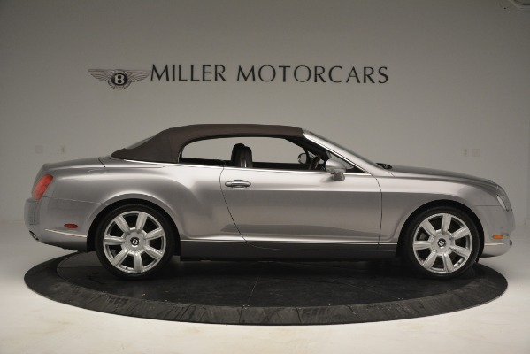 Used 2009 Bentley Continental GT GT for sale Sold at Rolls-Royce Motor Cars Greenwich in Greenwich CT 06830 18