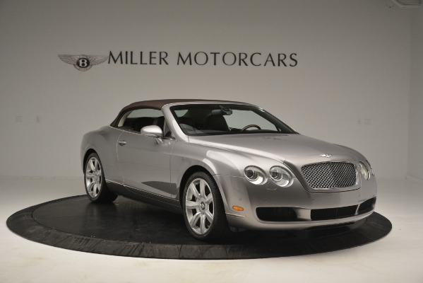 Used 2009 Bentley Continental GT GT for sale Sold at Rolls-Royce Motor Cars Greenwich in Greenwich CT 06830 19