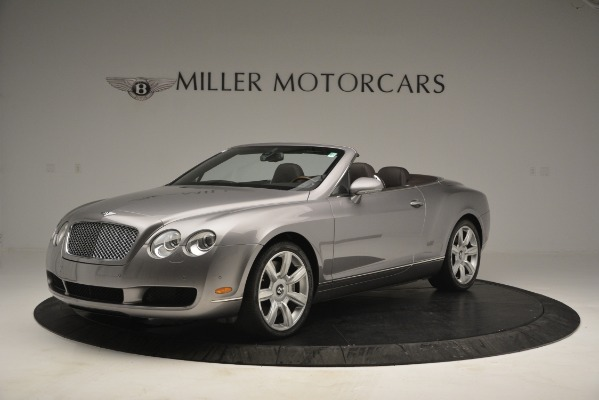 Used 2009 Bentley Continental GT GT for sale Sold at Rolls-Royce Motor Cars Greenwich in Greenwich CT 06830 2