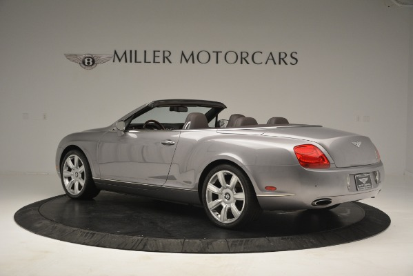 Used 2009 Bentley Continental GT GT for sale Sold at Rolls-Royce Motor Cars Greenwich in Greenwich CT 06830 4