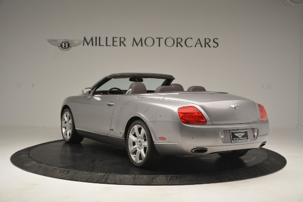 Used 2009 Bentley Continental GT GT for sale Sold at Rolls-Royce Motor Cars Greenwich in Greenwich CT 06830 5