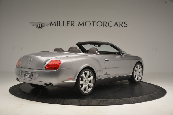 Used 2009 Bentley Continental GT GT for sale Sold at Rolls-Royce Motor Cars Greenwich in Greenwich CT 06830 8
