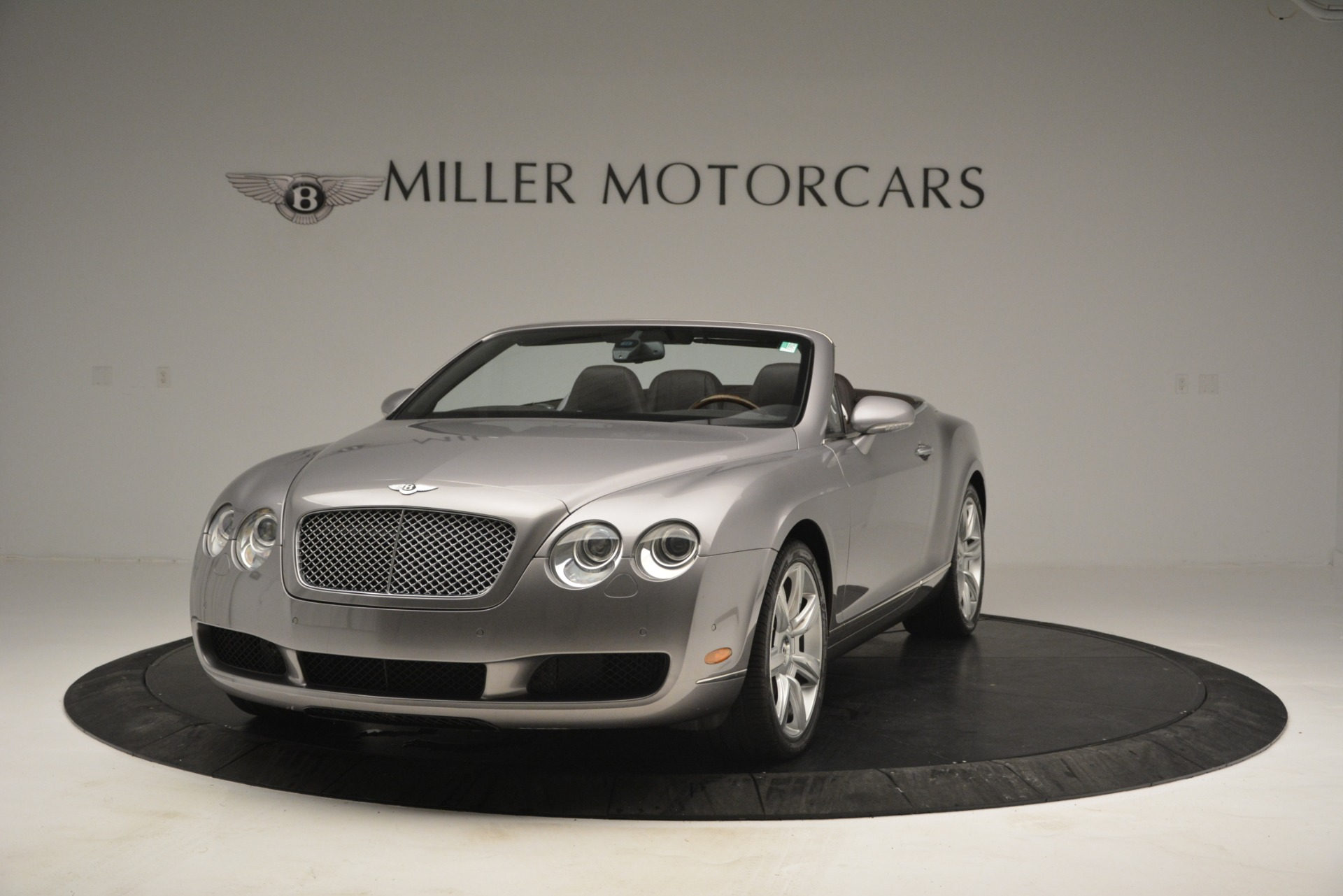 Used 2009 Bentley Continental GT GT for sale Sold at Rolls-Royce Motor Cars Greenwich in Greenwich CT 06830 1