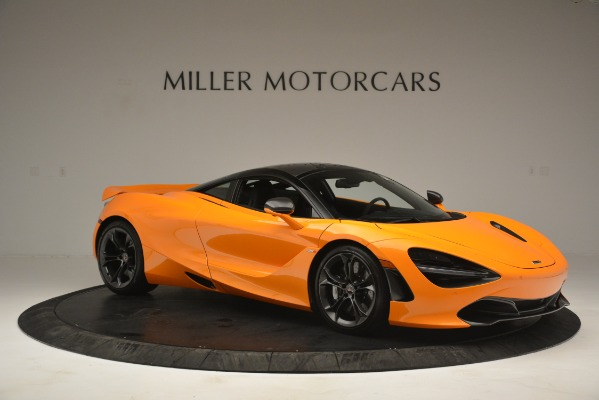 Used 2018 McLaren 720S Performance for sale Sold at Rolls-Royce Motor Cars Greenwich in Greenwich CT 06830 10