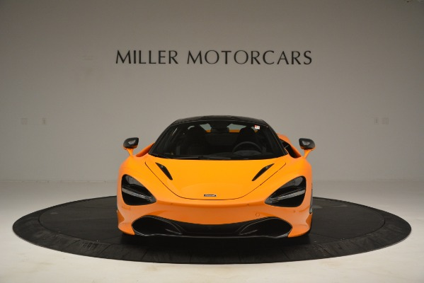 Used 2018 McLaren 720S Performance for sale Sold at Rolls-Royce Motor Cars Greenwich in Greenwich CT 06830 12