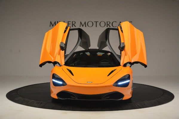 Used 2018 McLaren 720S Performance for sale Sold at Rolls-Royce Motor Cars Greenwich in Greenwich CT 06830 13