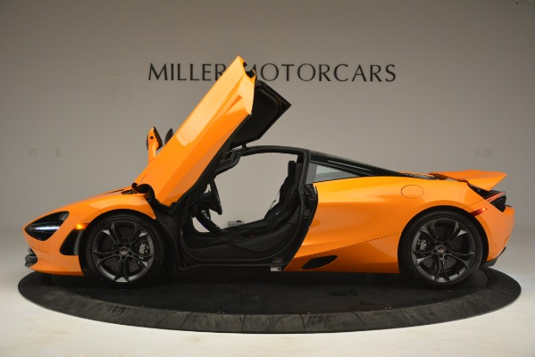 Used 2018 McLaren 720S Performance for sale Sold at Rolls-Royce Motor Cars Greenwich in Greenwich CT 06830 15