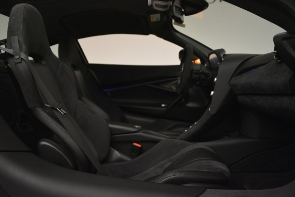 Used 2018 McLaren 720S Performance for sale Sold at Rolls-Royce Motor Cars Greenwich in Greenwich CT 06830 20