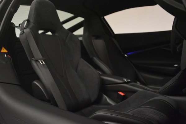 Used 2018 McLaren 720S Performance for sale Sold at Rolls-Royce Motor Cars Greenwich in Greenwich CT 06830 21