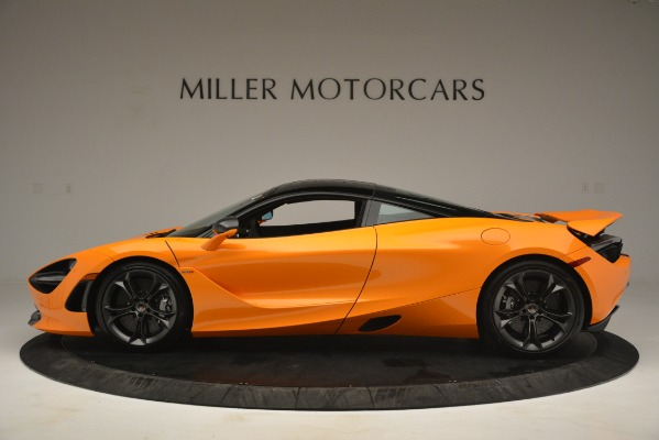 Used 2018 McLaren 720S Performance for sale Sold at Rolls-Royce Motor Cars Greenwich in Greenwich CT 06830 3