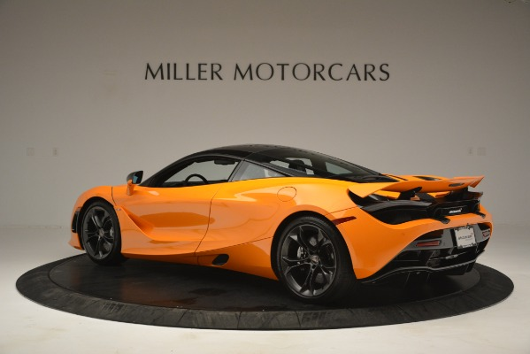 Used 2018 McLaren 720S Performance for sale Sold at Rolls-Royce Motor Cars Greenwich in Greenwich CT 06830 4