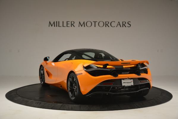 Used 2018 McLaren 720S Performance for sale Sold at Rolls-Royce Motor Cars Greenwich in Greenwich CT 06830 5