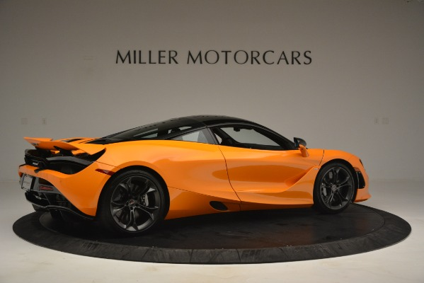 Used 2018 McLaren 720S Performance for sale Sold at Rolls-Royce Motor Cars Greenwich in Greenwich CT 06830 8