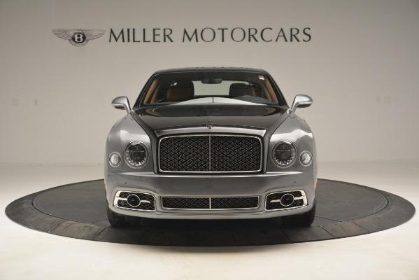 New 2019 Bentley Mulsanne Speed for sale Sold at Rolls-Royce Motor Cars Greenwich in Greenwich CT 06830 12