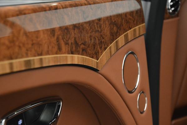 New 2019 Bentley Mulsanne Speed for sale Sold at Rolls-Royce Motor Cars Greenwich in Greenwich CT 06830 23