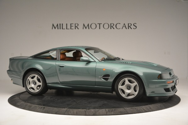 Used 1999 Aston Martin V8 Vantage Le Mans V600 Coupe for sale $499,900 at Rolls-Royce Motor Cars Greenwich in Greenwich CT 06830 11
