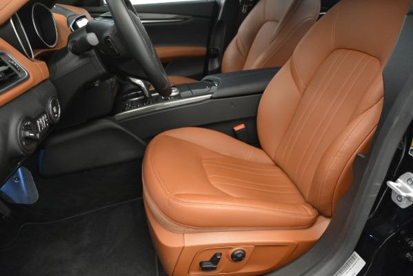New 2019 Maserati Ghibli S Q4 for sale $55,900 at Rolls-Royce Motor Cars Greenwich in Greenwich CT 06830 15