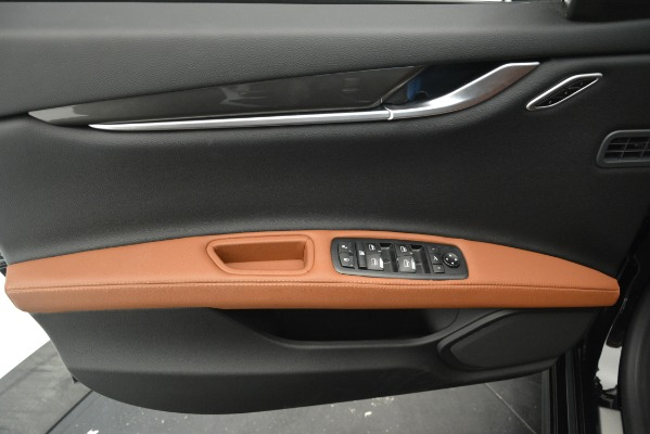 New 2019 Maserati Ghibli S Q4 for sale $55,900 at Rolls-Royce Motor Cars Greenwich in Greenwich CT 06830 17