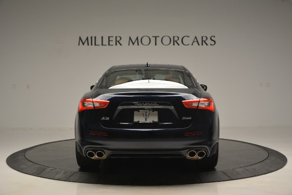 New 2019 Maserati Ghibli S Q4 GranLusso for sale Sold at Rolls-Royce Motor Cars Greenwich in Greenwich CT 06830 6