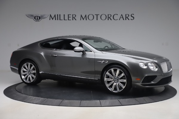 Used 2016 Bentley Continental GT W12 for sale Sold at Rolls-Royce Motor Cars Greenwich in Greenwich CT 06830 10