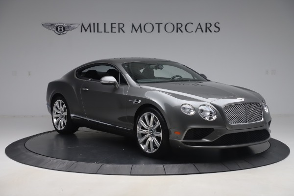 Used 2016 Bentley Continental GT W12 for sale Sold at Rolls-Royce Motor Cars Greenwich in Greenwich CT 06830 11