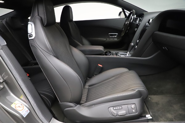 Used 2016 Bentley Continental GT W12 for sale Sold at Rolls-Royce Motor Cars Greenwich in Greenwich CT 06830 19