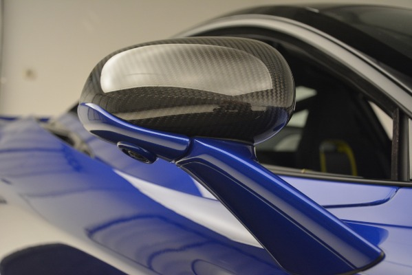 Used 2018 McLaren 720S Performance for sale Sold at Rolls-Royce Motor Cars Greenwich in Greenwich CT 06830 25