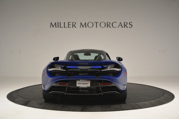 Used 2018 McLaren 720S Performance for sale Sold at Rolls-Royce Motor Cars Greenwich in Greenwich CT 06830 6