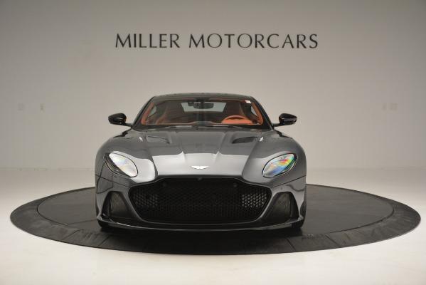 New 2019 Aston Martin DBS Superleggera for sale Sold at Rolls-Royce Motor Cars Greenwich in Greenwich CT 06830 12