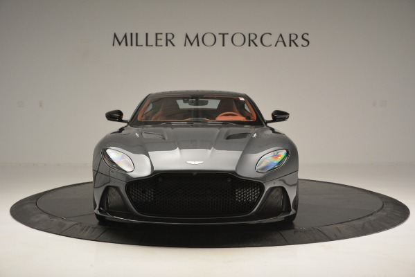 Used 2019 Aston Martin DBS Superleggera Coupe for sale $265,900 at Rolls-Royce Motor Cars Greenwich in Greenwich CT 06830 12