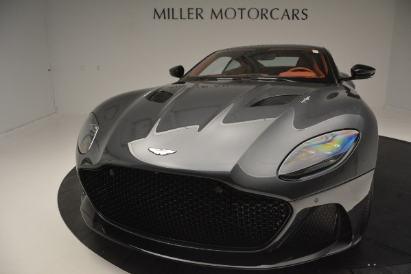 New 2019 Aston Martin DBS Superleggera for sale Sold at Rolls-Royce Motor Cars Greenwich in Greenwich CT 06830 15