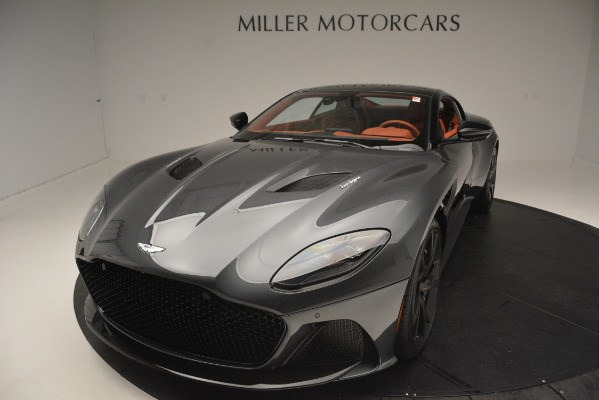 New 2019 Aston Martin DBS Superleggera for sale Sold at Rolls-Royce Motor Cars Greenwich in Greenwich CT 06830 16
