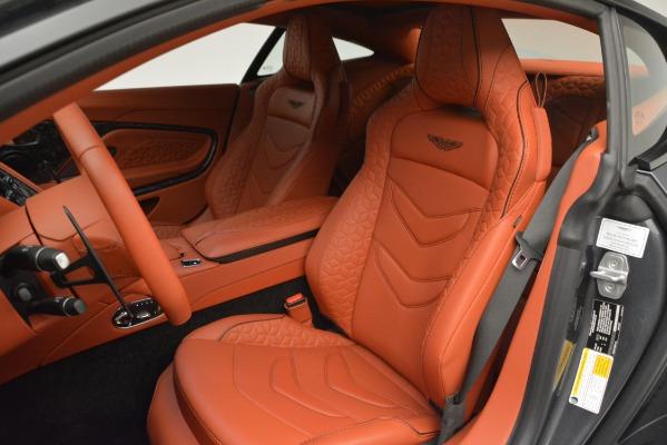 New 2019 Aston Martin DBS Superleggera for sale Sold at Rolls-Royce Motor Cars Greenwich in Greenwich CT 06830 21
