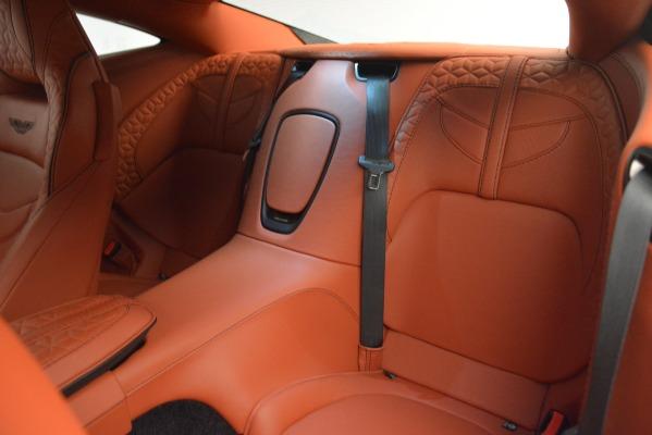 New 2019 Aston Martin DBS Superleggera for sale Sold at Rolls-Royce Motor Cars Greenwich in Greenwich CT 06830 22