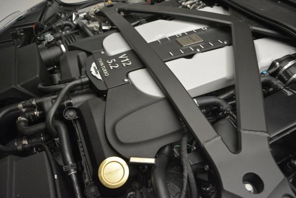 New 2019 Aston Martin DBS Superleggera for sale Sold at Rolls-Royce Motor Cars Greenwich in Greenwich CT 06830 28