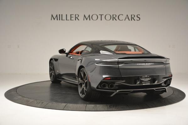 New 2019 Aston Martin DBS Superleggera for sale Sold at Rolls-Royce Motor Cars Greenwich in Greenwich CT 06830 5