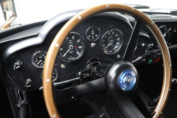 Used 2018 Aston Martin DB4 GT for sale Call for price at Rolls-Royce Motor Cars Greenwich in Greenwich CT 06830 16
