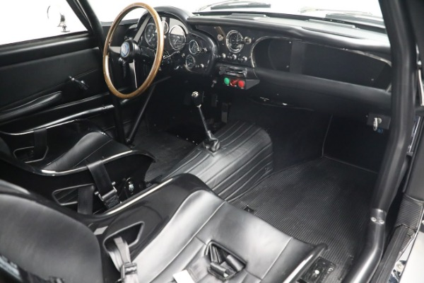 Used 2018 Aston Martin DB4 GT for sale Call for price at Rolls-Royce Motor Cars Greenwich in Greenwich CT 06830 22