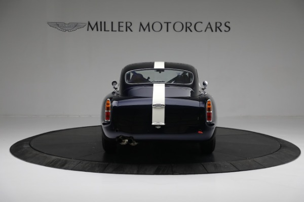 New 2018 Aston Martin DB4 GT Continuation Coupe for sale Call for price at Rolls-Royce Motor Cars Greenwich in Greenwich CT 06830 5